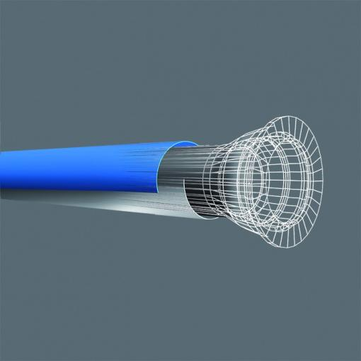 Innovation PAM - ductile iron pipelines